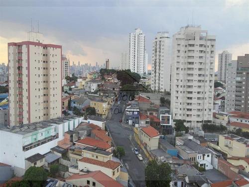 Apartamento Vila Matilde São Paulo/sp - 488