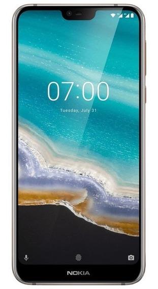 Telefono Celular Nokia 7.1 64gb Ahora 12