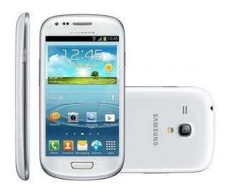 Samsung S3 Mini Gt-i8190l Ap.peça Partes. Envio Pçs T.brasil