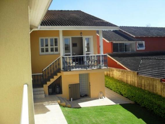 Casa Em Condomínio Para Venda Em Bragança Paulista, Santa Helena I, 3 Dormitórios, 3 Suítes, 5 Banheiros, 2 Vagas - 661_2-70635
