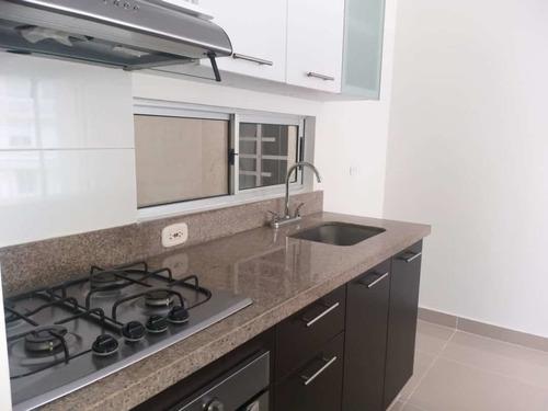 Imagen 1 de 14 de Apartamento En Arriendo Villa Carolina Barranquilla