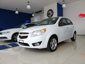 Chevrolet Aveo 1.6 L At Carflex Cun 21301943