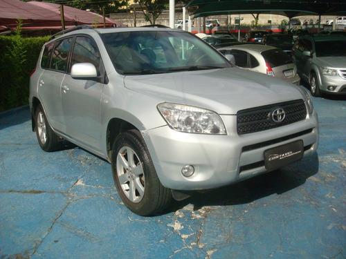 Toyota Rav-4 2.4 4x4 2007 Blindado