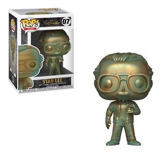 Figura Funko Pop Stan Lee