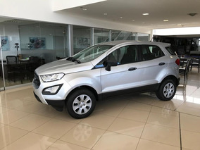 Ford Ecosport S 1.5 Linea 2018 Fb2