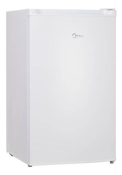 Geladeira frigobar Midea MRC12 branca 124L 110V