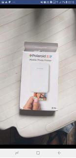 Polaroid Zip Impressora Portatil