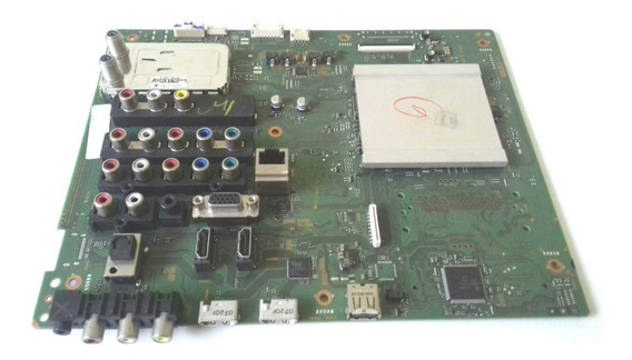 Placa Principal Tv Sony Kdl-32bx305