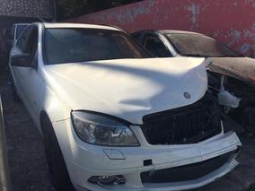 Mercedes Benz Clase C350 Para Reparar