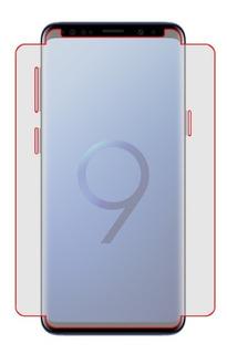 Película Hprime Versão 3 Samsung Galaxy S9 - Capa Brinde