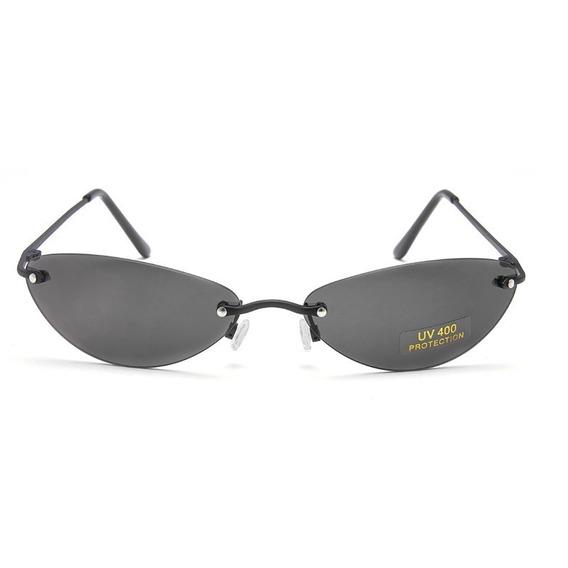 Óculos De Sol Clássico Ícone Do Filme Matrix Polarizado