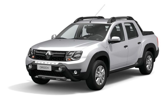 Renault Duster Oroch Outsider Plus 2.0 0 Km