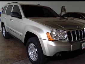 Jeep Limited 4x2