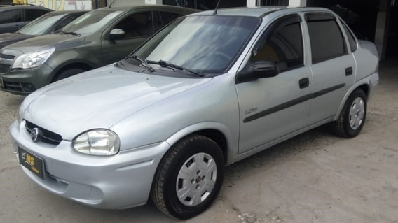 Chevrolet Classic Life 1.0 Ano 2005