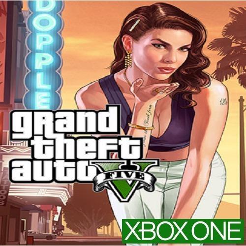 Gta 5 Xbox One Offline