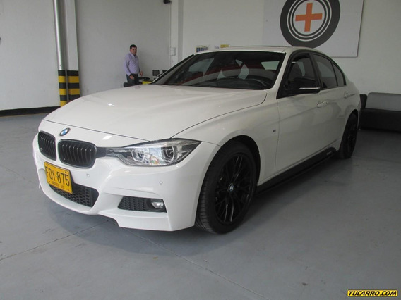 Bmw Serie 3 340 I M Performance