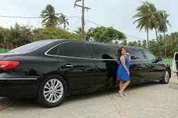 Fabricação Limousine 3.3 V6