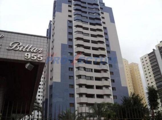 Apartamento À Venda Em Mansões Santo Antônio - Ap273652