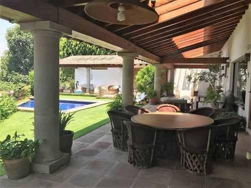 Casa En Venta, Valle De Bravo, Estado De México
