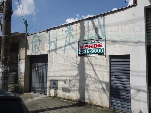 Casa Térrea Para Venda, 3 Dormitório(s), 214.0m² - 5033
