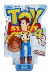 Fig Toy Story 4 Woody Posable Mattel Orangegame