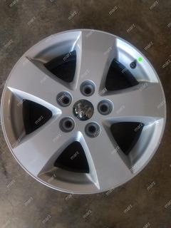 Rin Aluminio R17 De Dogde Journey R17