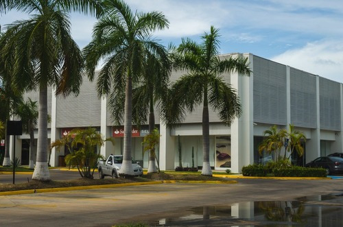 Locales Disponibles En Renta, Plaza Carmen Center, Campeche.