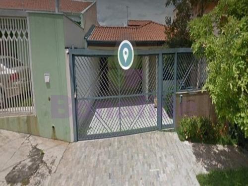 Casa A Venda, Parque Da Represa, Jundiaí. - Ca10159 - 68816732