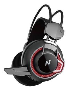 Auriculares Ps4 Con Microfono Gamer Play 4 Pc Noga Void 7.1