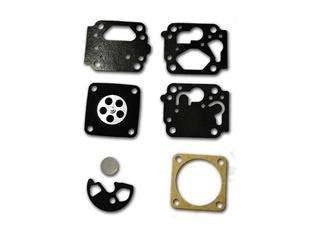 Kit Kit Empaque Y Diafragma Carburador B450