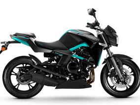 Moto Nk 650cc Nueva
