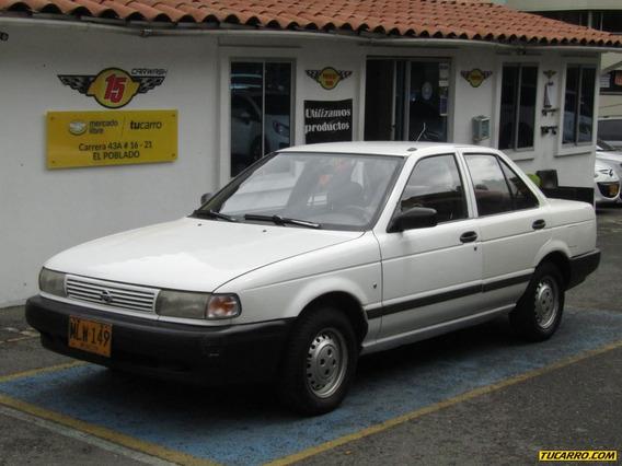 Nissan Sentra Mt 1600