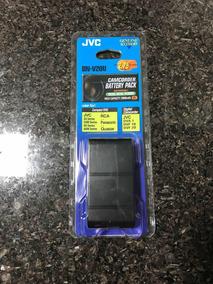 Bateria Original Filmadora Jvc Bn-v2ou