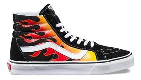 Tênis Vans Ua Sk8-hi Reissue Sneaker Pronta Entrega