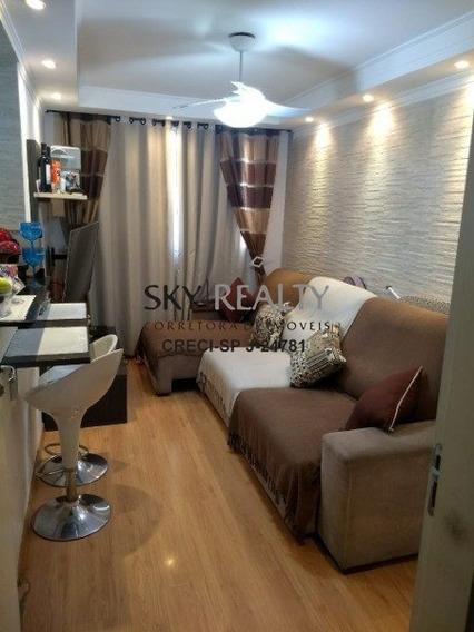 Apartamentos - Santo Amaro - Ref: 11684 - V-11684