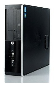 Cpu Desktop Pc Hp 8200 Core I5 2400 3.10ghz 16gb 500gb