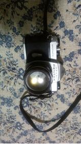 Maquina Fotografica Pentax Asahi Spotmatic