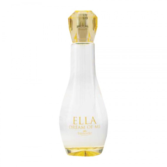 Perfume Feminino Ella Dream Of Me 100ml 100% Original