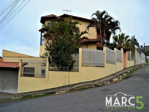 Imagem 1 de 20 de Sobrado - Chacara Sao Jose - 309