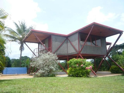 Venta Autentica Y Unica Casa Safary Carabobo Tocuyito Rbsaf