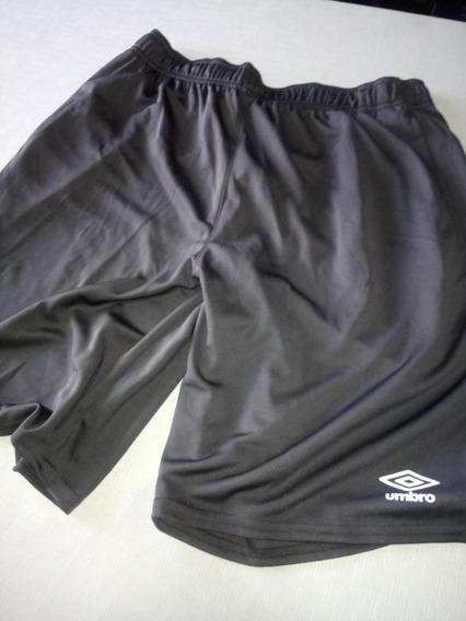 Pantalon Corto Deportivo Umbro