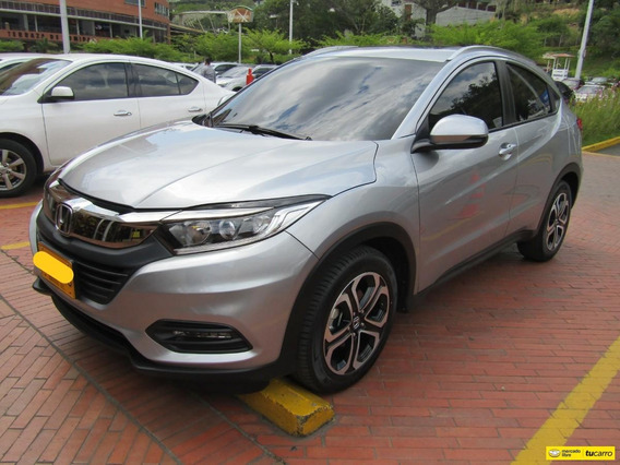 Honda Hrv 1.8 At