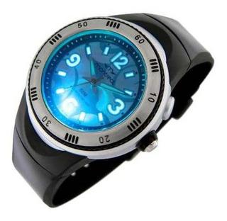 Reloj Montreal Unisex Ml606 Con Luz Sumergible Envío Gratis