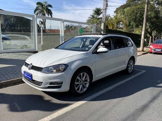 Volkswagen Golf 1.4 Tsi Variant Comfortline 16v 2015