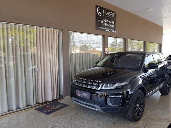 Land Rover Range Rover Evoque Se 2.0 240cv, Gfy4560