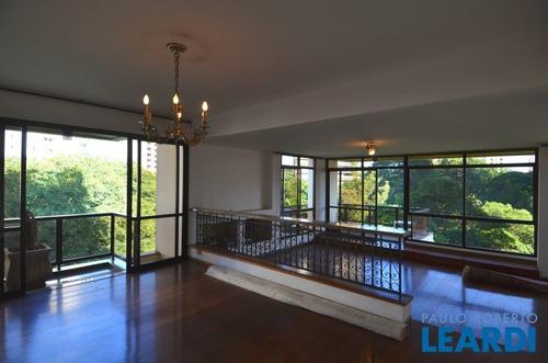Apartamento - Real Parque  - Sp - 571553