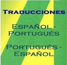 Traductor De Protugués - Español