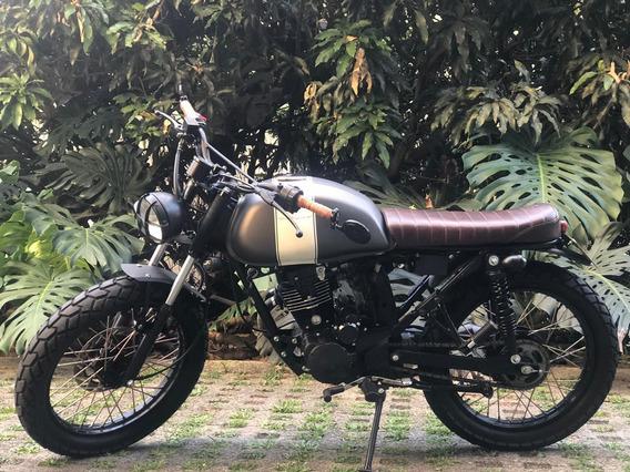 Nkd Reformada 2017 Con Sólo 2400kms, Motor 150