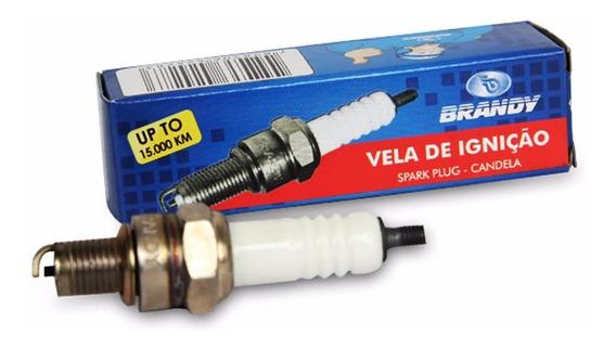 Vela Quing Quad 400af Cr7-e Brandy