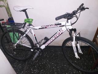 Bicicleta Raleigh 2.0